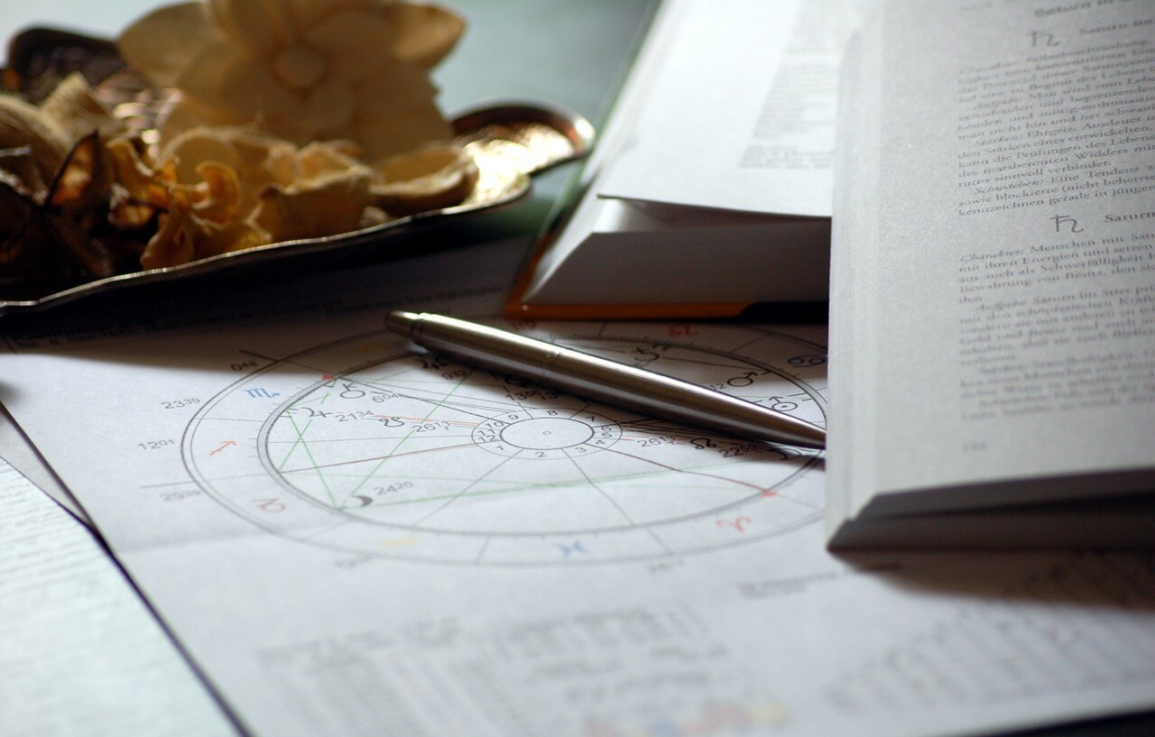 divination - art divinatoire