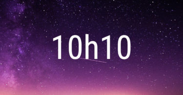 heure miroir 10h10